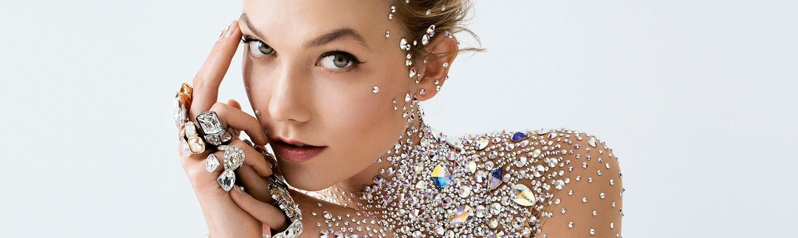 Crystals from Swarovski®