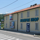 Kompas Shop Dragonja