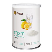 Medex Msm + Vitamin C 200 g