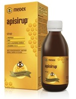 Medex Sirup Apisirup 140 ml